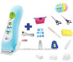 Машинка для детской стрижки