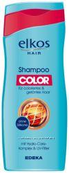 Elkos Hair Color Шампунь для окрашенных волос, 300 мл