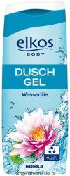 Elkos body Wasserlilie Гель для душа, 300 мл