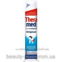 Theramed Original Зубная паста с дозатором, 100 мл