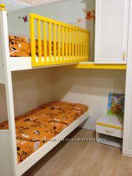 Комплект детской мебели, Италия со скидкой 65