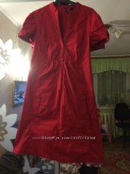 Платье рубашечного типа Mango