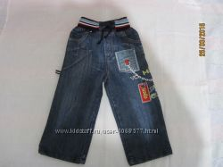 джинсы на 2 года 92 см.