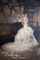 Сукня - Жасмін колекція Darling Квіткові сни
