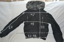 Зимняя куртка Blackout