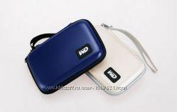 Чехлы для внешних HDD