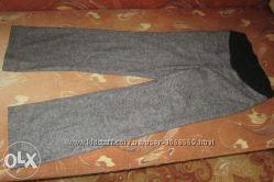 Продам брюки для беременных майка для кормления в подарок