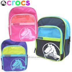 Рюкзаки Crocs - оригинал из США 3 цвета в наличии