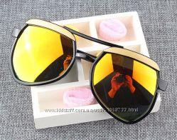 Очки солнцезащитные женские Торг