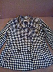 Пальто пиджак куртка