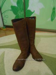 Жіночі осінні чобітки