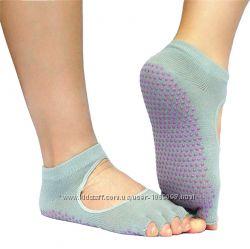 Носки для йоги Акционная цена