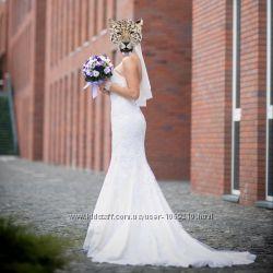 Свадебное платье Allure Bridals 2302