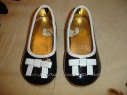 Нарядные туфельки Gap