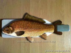 Доска для рыбы с защелкой
