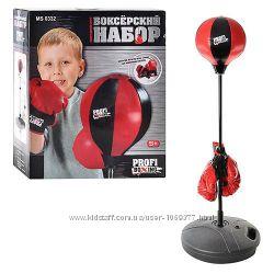 Детские боксёрский набор Profi MS 0331, 0333 и 0332