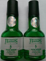 Эксклюзивная сыворотка для волос Habibs Hair Serum  делает волосы блестящи