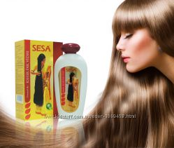 Сеса масло для волос Sesa oil Сеса -SESA HAIR OIL 90 грамм