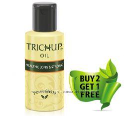 Масло Тричуп Trichup oil 100 мл.
