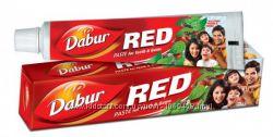 Красная Зубная паста Дабур Ред, DABUR RED, 50грамм