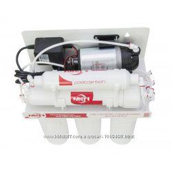 Обратный осмос Filter1 RO 5-36P с помпой