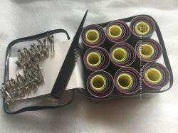 бигуди Бигуди  Goody Magnetic Roller 75 ед.