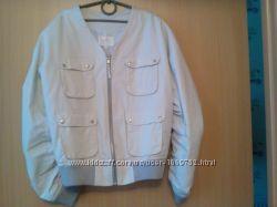 Фирменная куртка, ветровка Zalаndo
