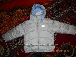 Куртка Adams