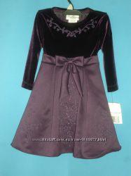 Шикарное платье Rare Editions 2-3 года