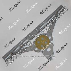 Механизм электрического реечного стеклоподъемника Гранат