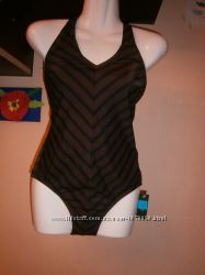Новый купальник marks&spencer 46-50 размер цвет марсала