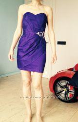 Коктейльное платье Lipsy