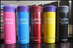 Цветные Термосы My Bottle уценка