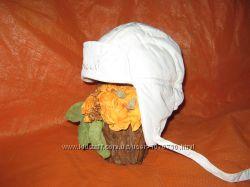 Шапка термо Chicco на флисовой подкладке, размер  38