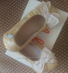 Туфли балетки il gufo, Италия, размер 29