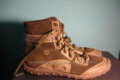 Кожаные ботинки VIAMO Аргентина