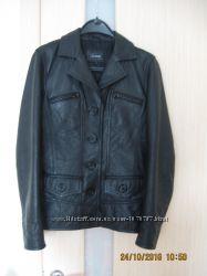 Женская кожаная куртка G3000