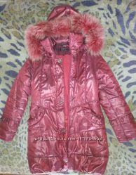 Демисезонная куртка 152р