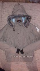 Куртка утепленная Icepeak Финляндия р. 38 в идеале