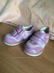 Туфли детские Экоби