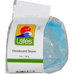 Каменный дезодорант кристалл 85 гр Lafe&acutes Natural Body Care,