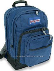 новый рюкзак Jansport Cyber break 11