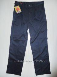штаны брюки   DUNLOP Golf navy т. синие  34