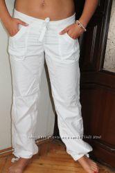 Классные женские штаны ТМ Terranova, р. S