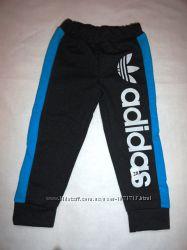 Спортивные штаны Adidas, в наличии размеры