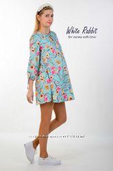 Платье Mint Bell