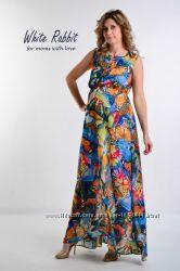 Платье для беременных Afrodita