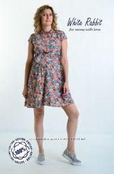 Платье для беременных и кормящих Саша