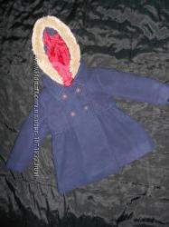 одежда девочке 9-12, 12-18мес