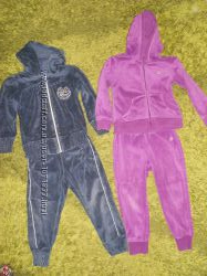 спортивные костюмы на1. 5-2года